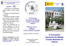 Encuentro - Andalucía Creativa