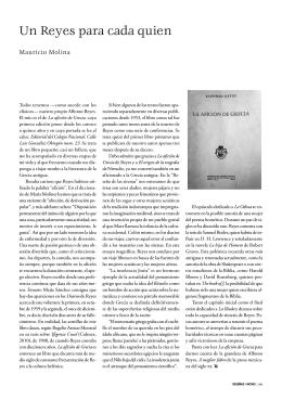 Revista UNAM