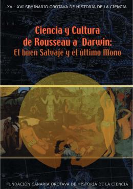 Programa año XV - Fundación Canaria Orotava de Historia de la