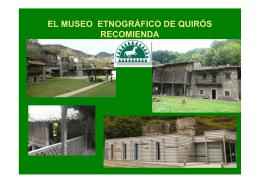 Quirós - Redmeda.com