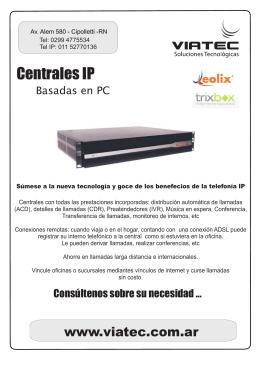 folleto VPN