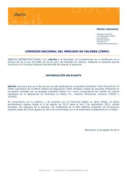 HR_Lanzamiento_OPA_ES