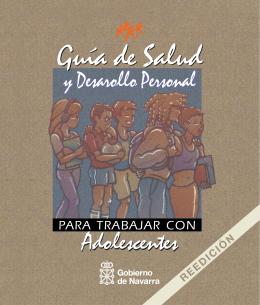 GUIA DE SALUD CASTELLANO