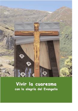 Cuaresma 2014.qxd - Colegio Diocesano San Ignacio Ponferrada