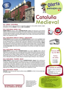 Medieval - Paisajes.es