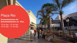 Plaza Rio - Investor