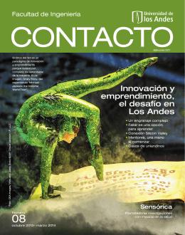 información - Revista CONTACTO
