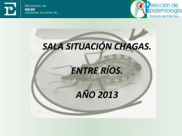 Diapositiva 1 - Gobierno de la Provincia de Entre Ríos