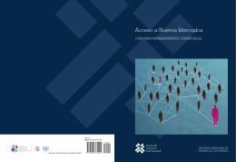 Acceso a Nuevos Mercados: Guía para Representantes