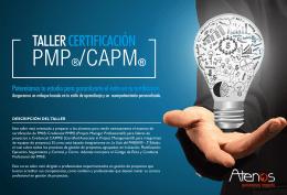 PMP®/CAPM®