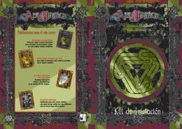 Kit de Iniciación