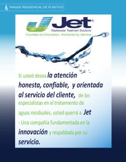 honesta, confiable, y orientada al servicio del cliente, de