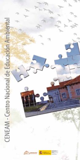 CENEAM - Centro Nacional de Educación Ambiental