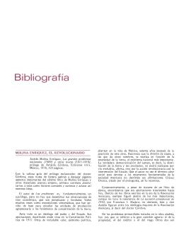 Bibliografía - revista de comercio exterior