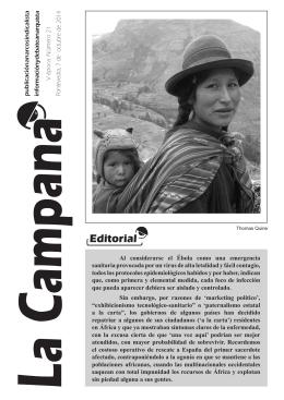Versión A4 - Revista La Campana