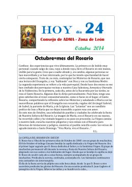 """24-octubre 2014 - Asociación de La Coruña """"San Juan Bosco"""""""
