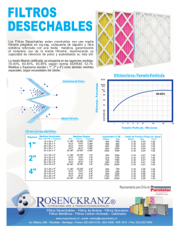 Folleto Rosenckranz DESECHABLE2012.FH10