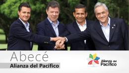 El ABC de la Alianza del Pacífico