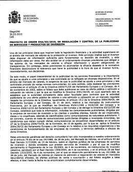 Sleg4290 30.03.2010 cdE pROyEcTO DE 9RDEN