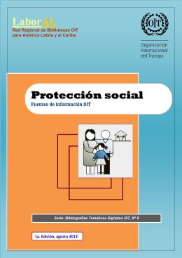 (Serie: Bibliografías Temáticas Digitales OIT, Nº 8)  pdf
