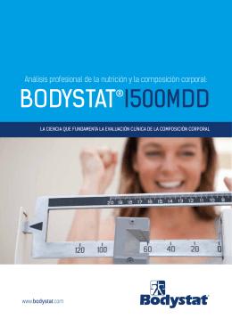 BODYSTAT®I500MDD