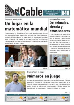 Versión PDF - Facultad de Ciencias Exactas y Naturales