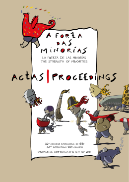 Descargar Actas - IBBY Compostela 2010