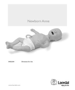 Newborn Anne