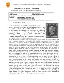 LENGUAJE 6 BASICO 0108