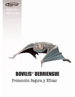 BOVILIS® DERRIENGUE