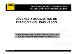 (Microsoft PowerPoint - Informe J\363venes Pa\355s Vasco)