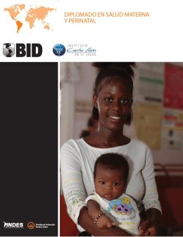 Diplomado en Salud Materna y Perinatal