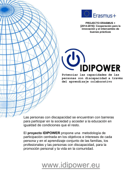 proyecto IDIPOWER