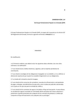 Documento en PDF - Partido Popular
