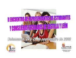 Instituto de la Juventud de Castilla y León
