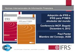 Descargar Presentación pdf - Instituto Nacional de Contadores
