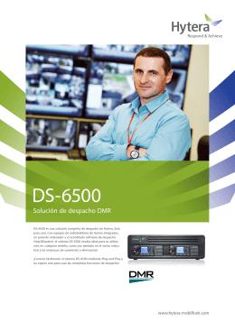Hytera DS-6500