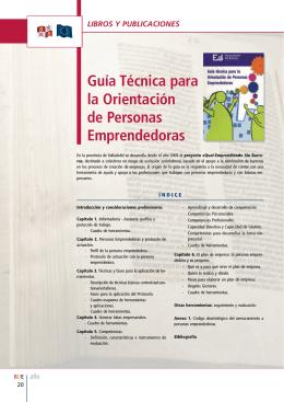 5. Publicaciones