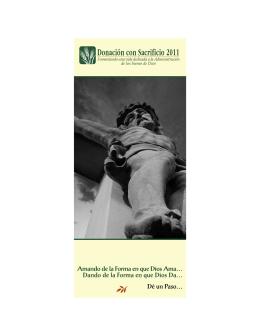 Folleto Espiritual - St. Mary Magdalen Catholic Church