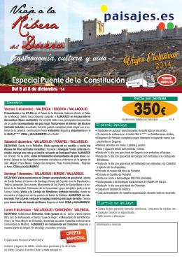 350€ - Paisajes.es