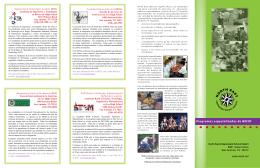Programas especializados de NEISD