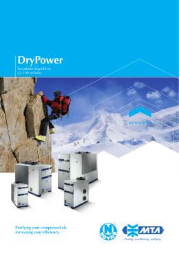 dryPower - Novair-MTA