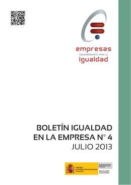 BIE nº4: EFQM-Compromiso hacia la Excelencia Empresarial es
