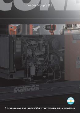 Compresores Condor Group S.R.L.