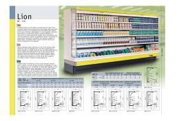 01 folleto exhibidoras 1 - servisup ::: equipamientos comerciales