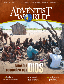 Descarga PDF - Adventist World