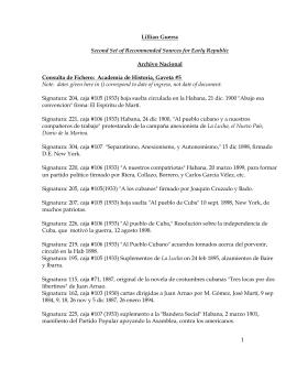 ANCGuerraRecSourcesPt2 ( PDF )