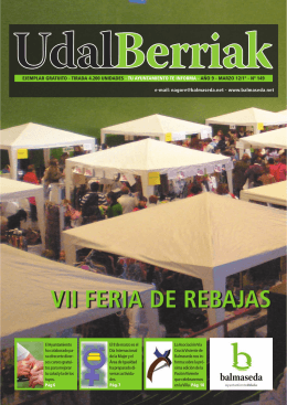 Udalberriak 149 Castellano