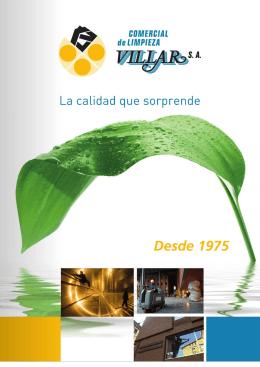 Empresa Limpiezas Villar - Publite, su directorio de empresas