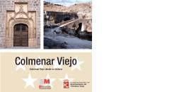 Colmenar Viejo - Ayuntamiento de Colmenar Viejo: Innovando